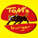 Tom's Burger restaurant Anny Letenské