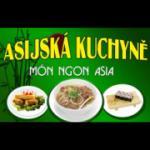 Vietnamská Restaurace Món Ngon Asia