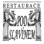 Restaurace Pod Slavínem