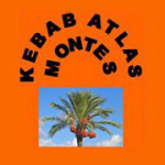 Kebab Atlas Montes