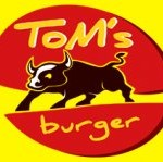 Tom's Burger Hybernská