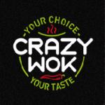 Crazy wok