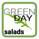 GREEN DAY SALADS