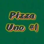 Pizza Uno - Krč
