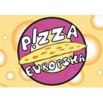 Pizza Evropská