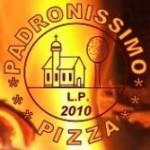 Pizza Padronissimo