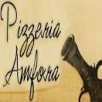 Amfora Pizza - Černý Most