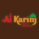 Al Karim indická restaurace