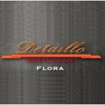 Detaillo Restaurant - Atrium Flóra