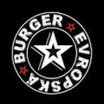 BURGER-EVROPSKÁ