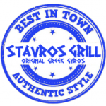 Stavros Grill